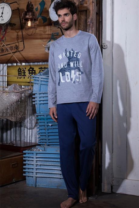Pijama Wanted Lois