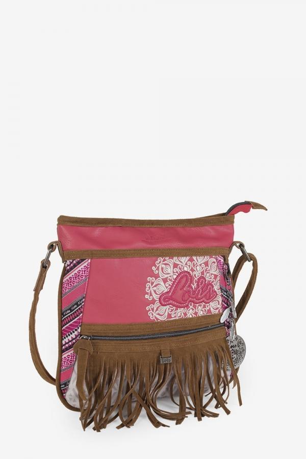 Bolso Bandolera Apache