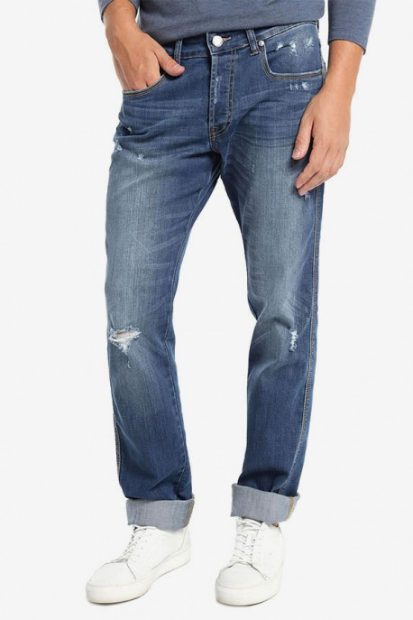 Jeans Marvin Slim-Mia