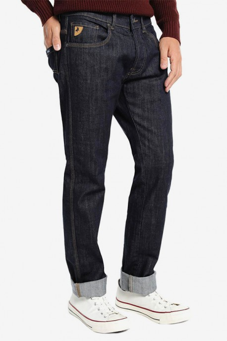 Jeans Marvin Slim Denim Rinse