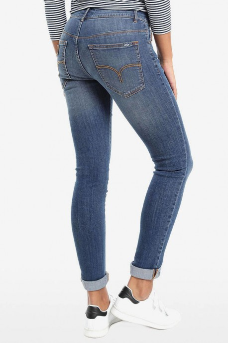 Para Jeans Online Lois Mujer Ropa ® HwS1qxC