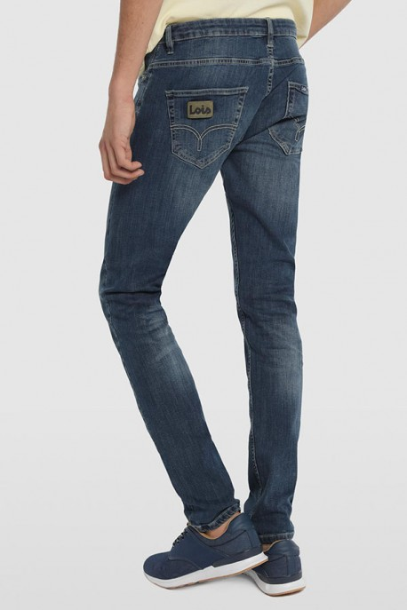 Jeans Bulling Denim Blue