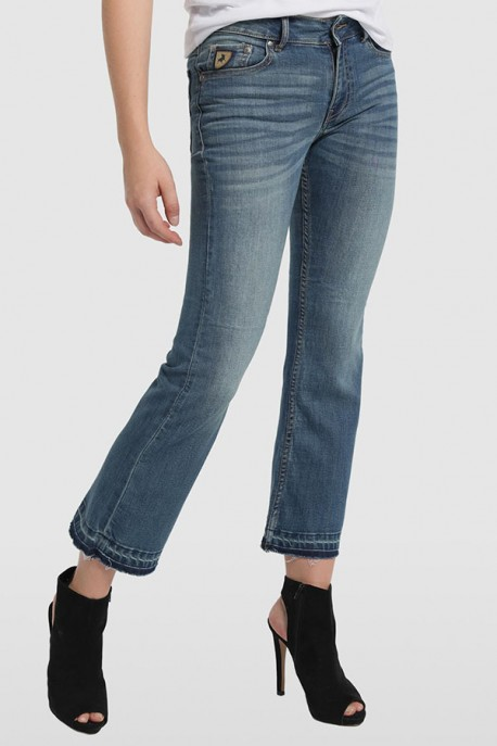 Jeans Coty Ankle Flare