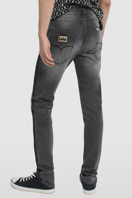 Pantalón Denim Blue