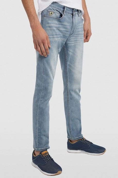 Jeans Marvin Slim Double Stone