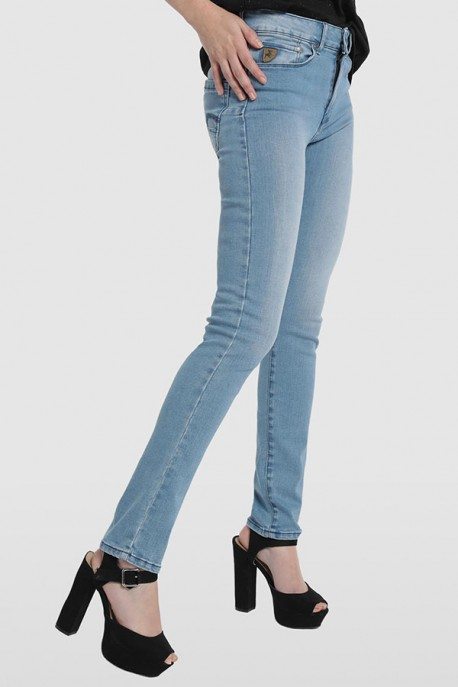 Jeans Lua Push Up Joia