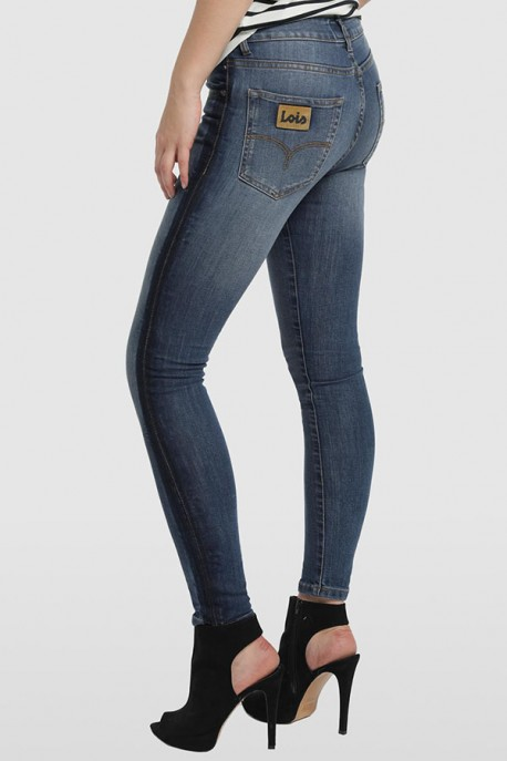 Jeans Coty Tob Denim Shade