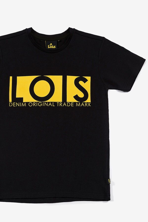Camiseta Lois