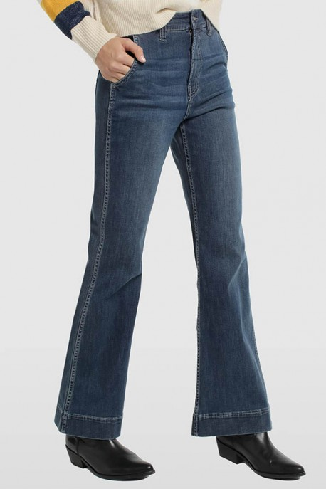PALAZO DENIM BLUE-CELIA-MAELIA