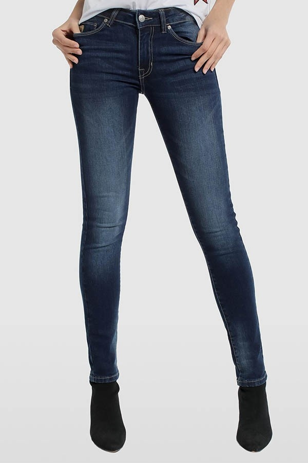 DENIM BLUE-COTY-PAULE