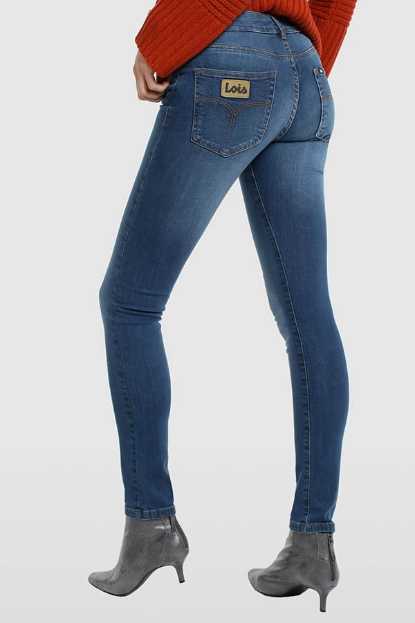 DENIM BLUE-COTY-ALINE