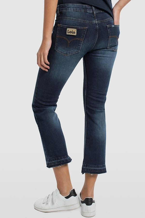 JEANS- COTY ANKLE FLARE-ELLE