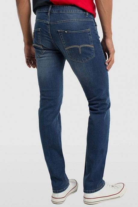 DENIM BLUE- MARVIN CONFORT SLIM-AULE