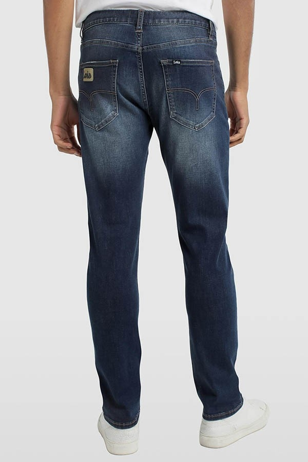 DENIM BLUE- MARVIN SLIM PREMIUN-RINN