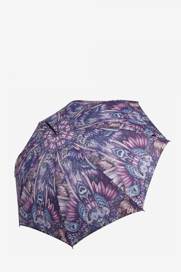 Paraguas automático largo