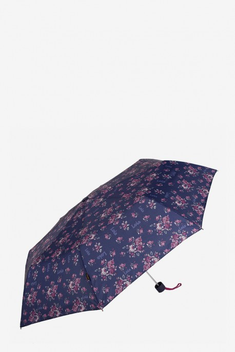 Paraguas manual plegable