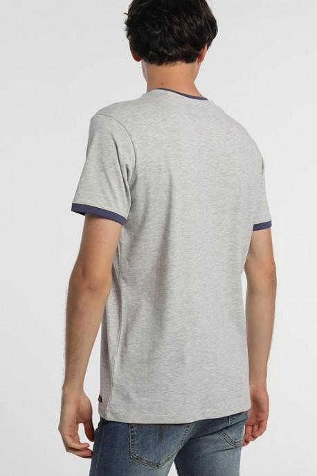 Camiseta Lois MEG-GUN