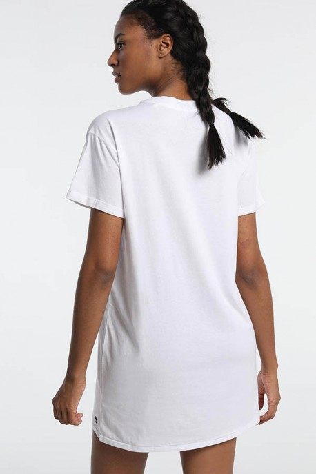 CAMISETA OVER LENGHT AFRICANA-CARRIE-KILLA