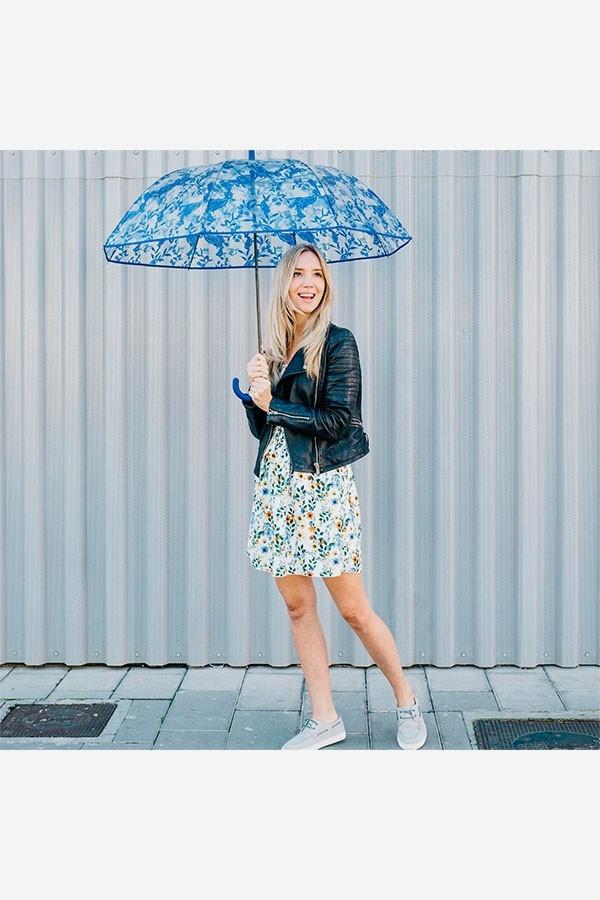 Paraguas Paramecios  Automático
