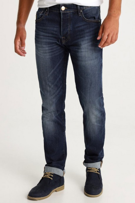 JEANS SLIM COMFORT DARK BLUE MARVIN SPHERA