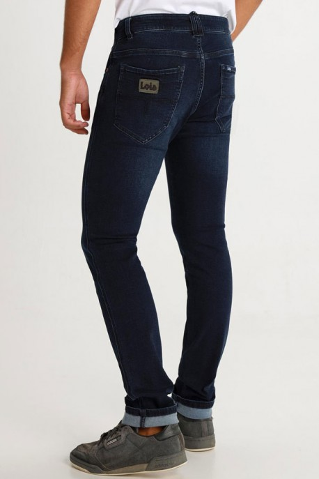 JEANS SLIM DARK BLUE REPREVE MARVIN POMPEYA
