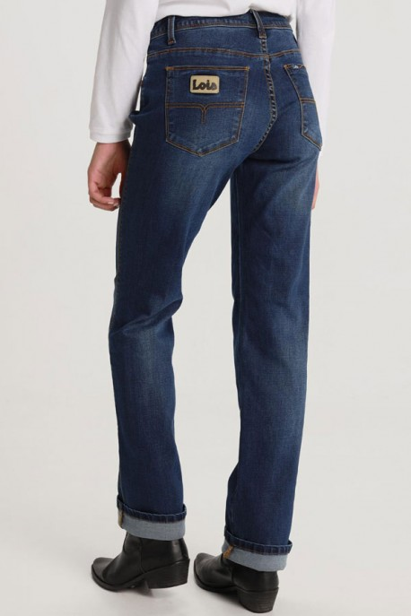 JEANS MONIC LY BARBOL