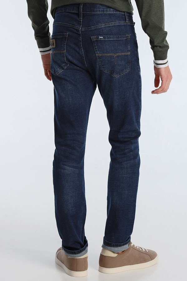 JEANS SLIM MEDIUM BLUE MARVIN PREMIUM SANDOR