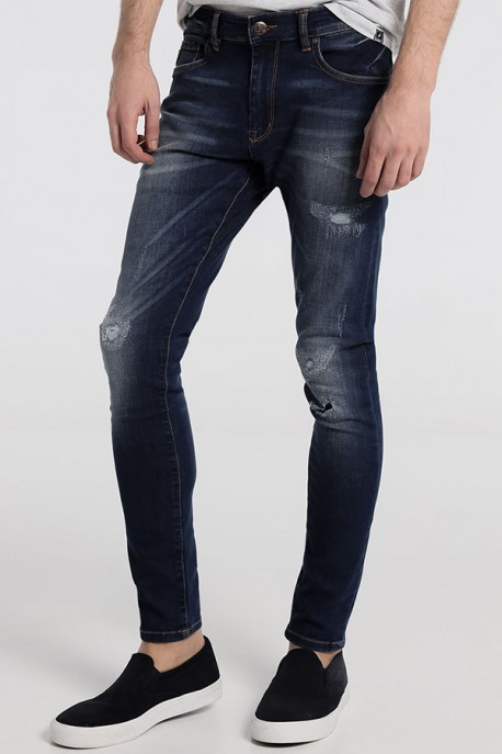 Jeans LUCKY-CONIL
