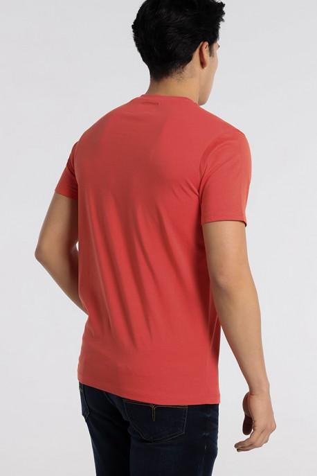 Camiseta Pico HAISA-BIFF