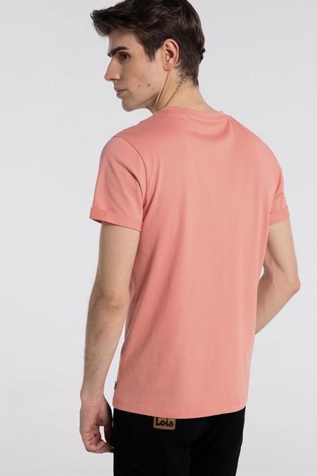 Camiseta Gráfica WAFFLE-CLASSY