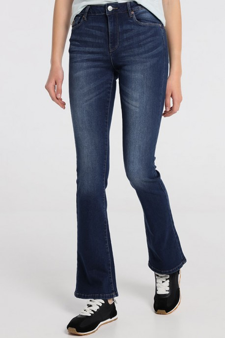 Jeans BOOT-CHARLOTTE