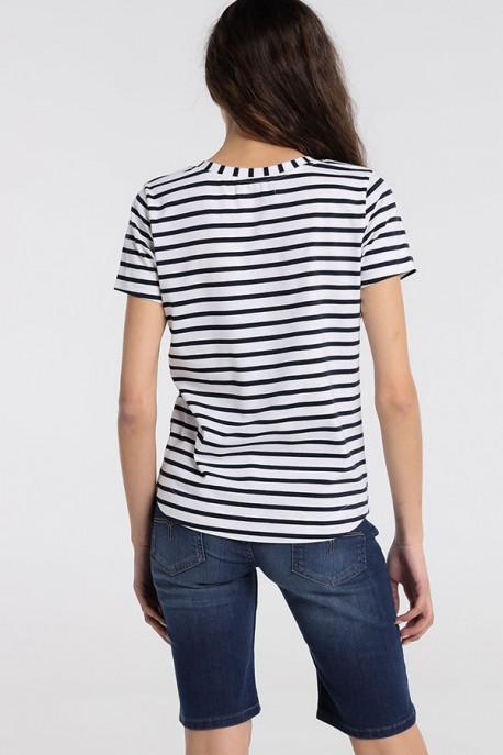 Camiseta Marinera WATER-MELON