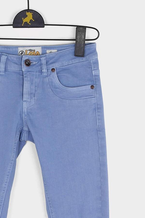 Pantalón color
