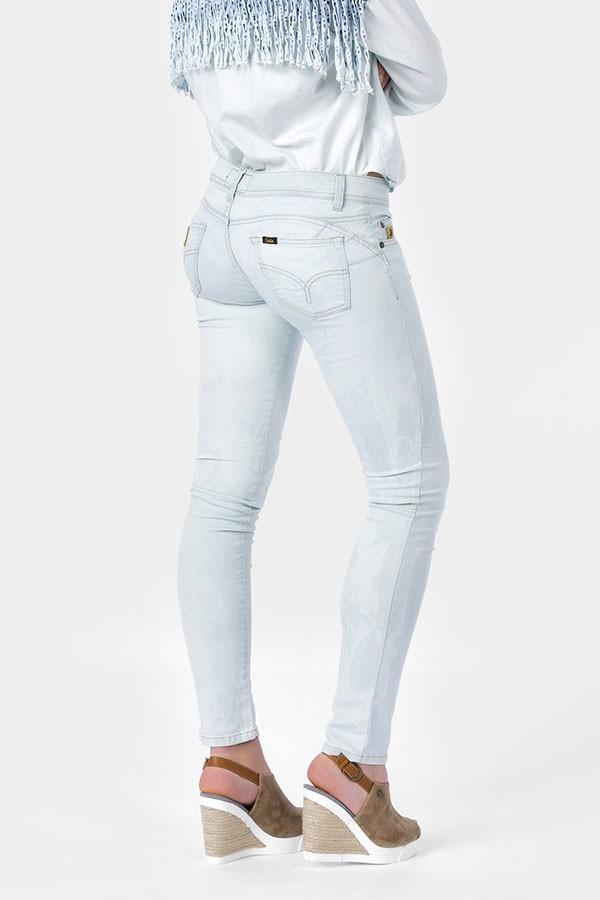 Pantalón Alsapity-Ly Beng