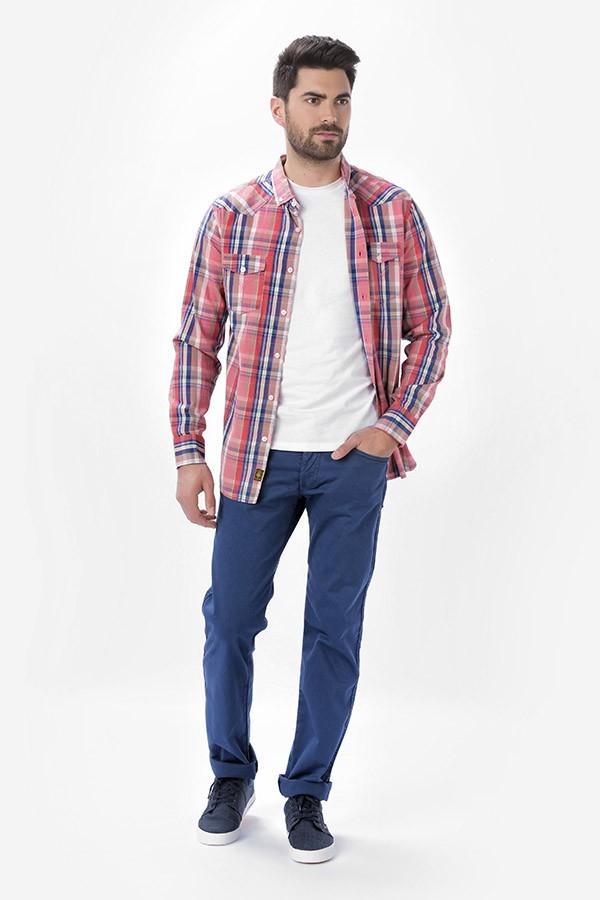Camisa Pipas Tijuana