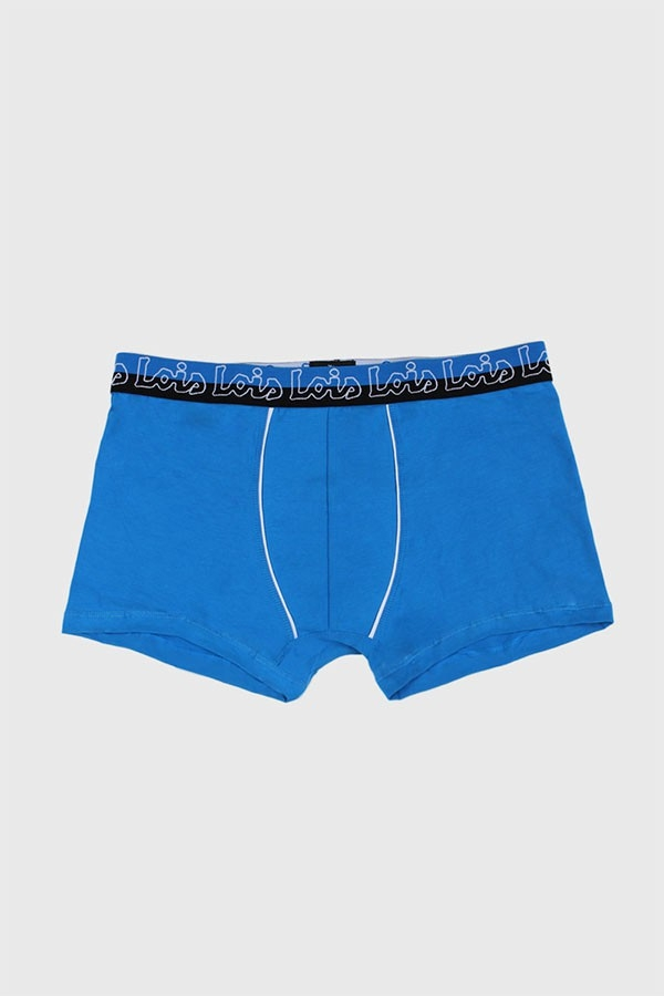 Boxer Solid Lois