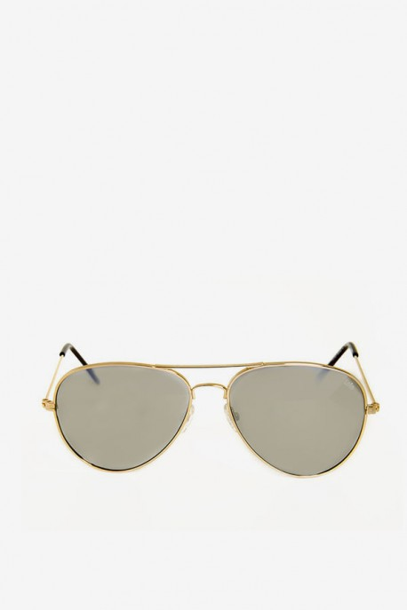 Gafas Flyer Gold Grey Polarizada