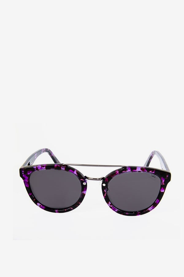 Gafas Iris Purple Polarizada